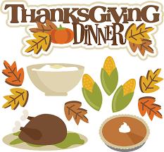 Thanksgiving Dinner Basket
