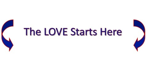 The Love Starts Here Web